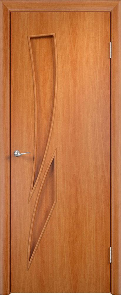 Миланский орех цвет двери фото