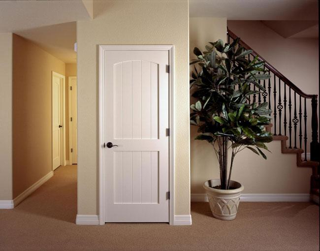 Дверь мдф что это такое